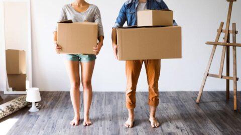 premarital cohabitation