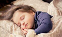 Sunday School Lesson 45 –  HEALTHY SLEEP PATTERNS