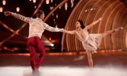 Sunday School Lesson 38 – THE ART AND ACT OF DANCING