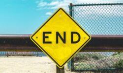 Sunday School Lesson 50 –  END TIME PROPHECIES