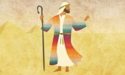 Sunday School Lesson 37 – JOSEPH: AN EXCELLENT YOUTH