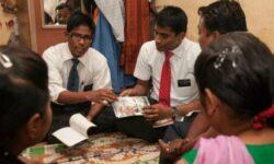 Sunday School Lesson 41 – THE CHRISITAN MISSIONARY